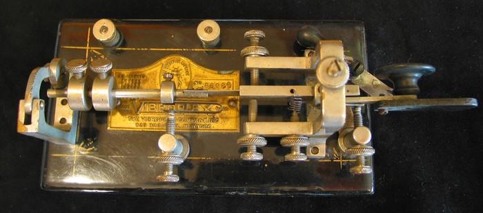 N4EKV COM - Telegraph Keys