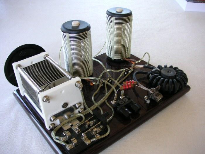 N4EKV COM - Antenna Tuners